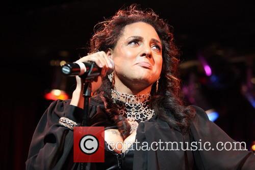 Marsha Ambrouis In Concert