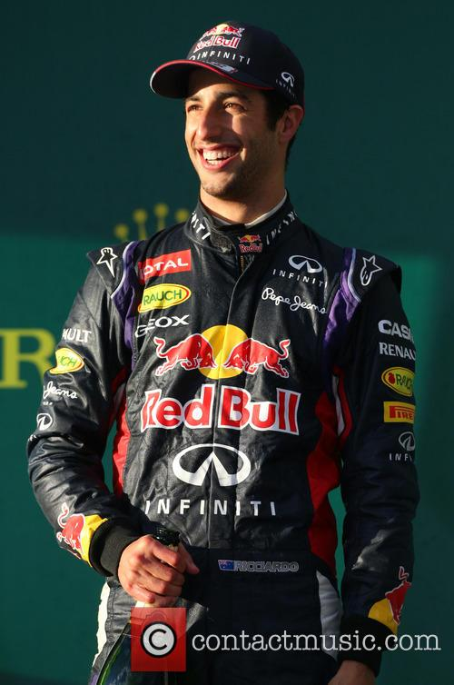 2014 Formula 1 Australian Grand Prix