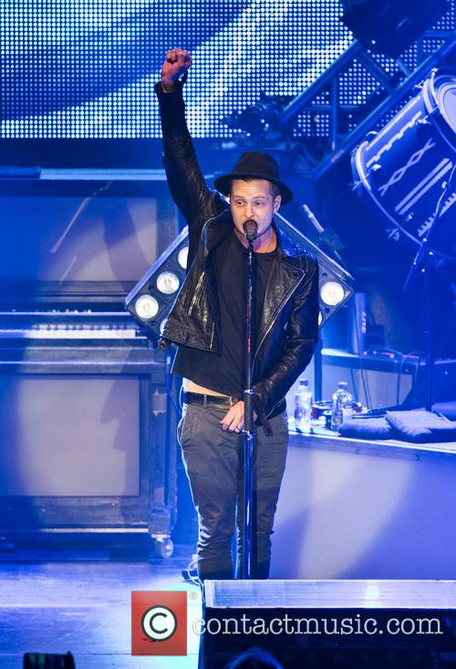 One Republic, Roundhouse