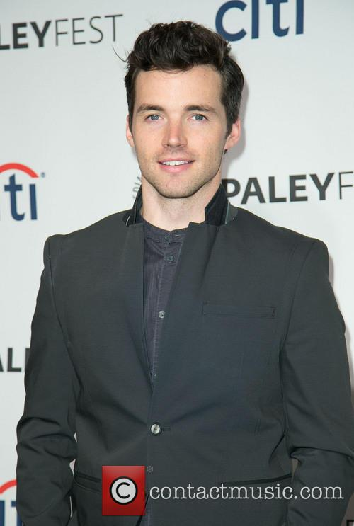 Liars and Ian Harding 1