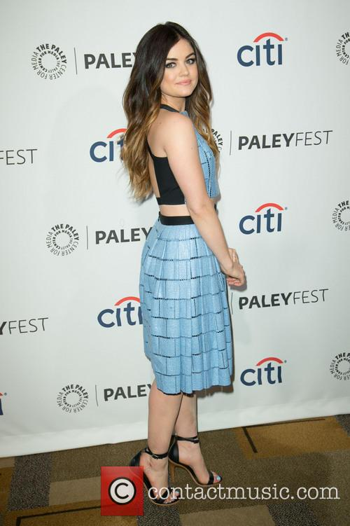Lucy Hale 1