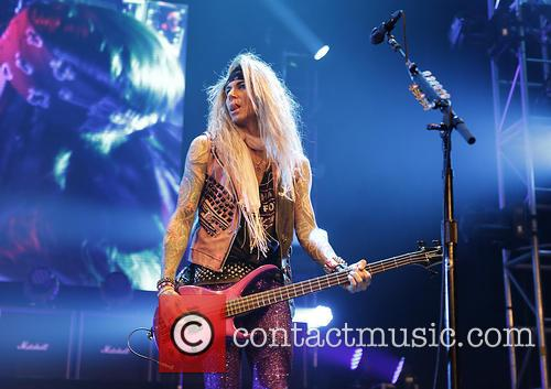Foxx and Steel Panther 3