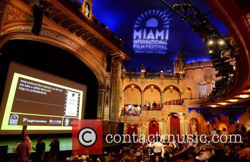 atmosphere miami international film festival miff 2014 4113366