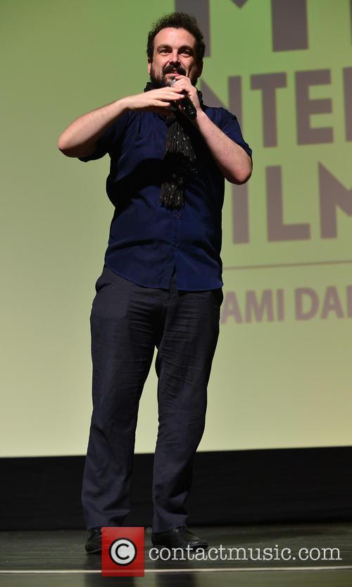 director screenwriter nacho vigalondo miami international film 4113363