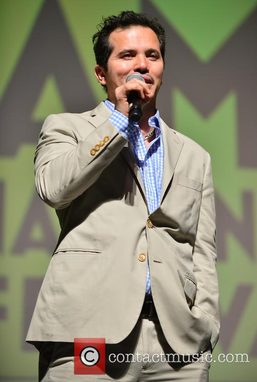 John Leguizamo, Olympia Theater at the Gusman Center for the Performing Arts, Miami International Film Festival