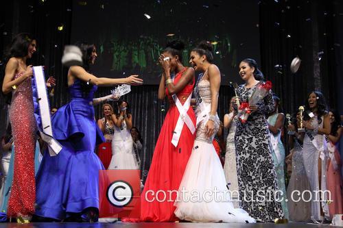 Joyce Giraud, Ivette Saucedo, Ariel Diane King and Tatiana Delgado 2