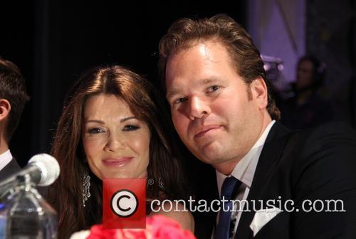 Lisa Vanderpump and Michael Ohoven 2
