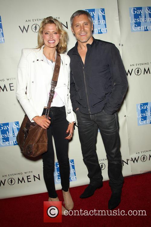 Estella Warren and Max Ryan 10