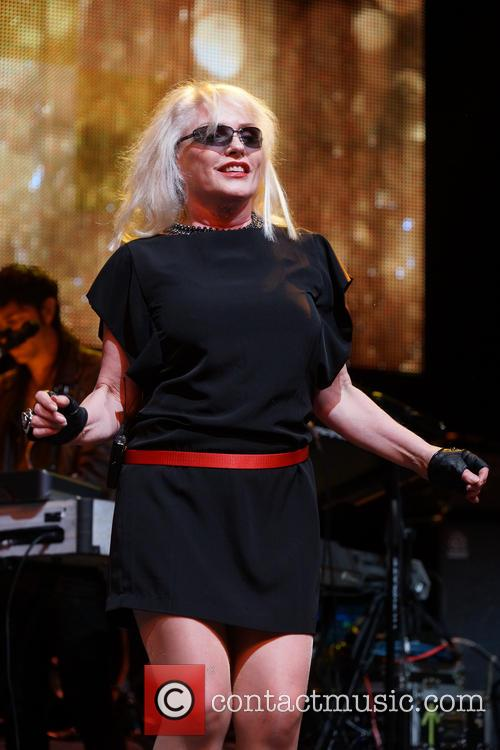 Debbie Harry 1