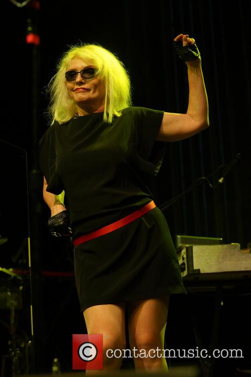 Debbie Harry 3