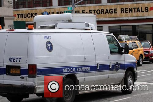 Wren Scott, Medical Examiner's Van Takes and Autopsy 7