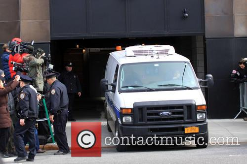 Wren Scott, Medical Examiner's Van Takes and Autopsy 10