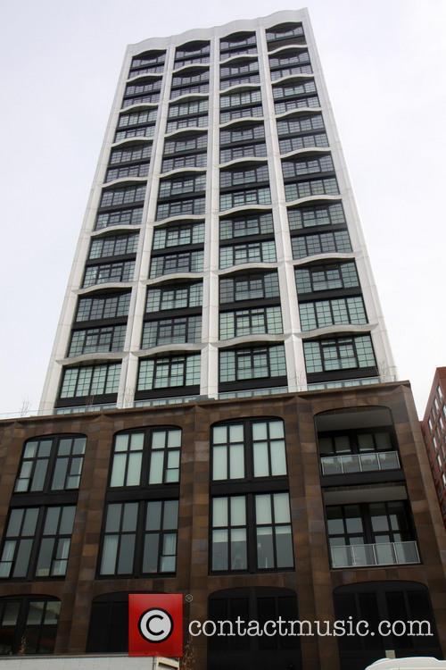 L'Wren Scott apartment