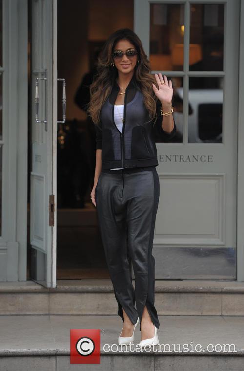 Nicole Scherzinger 6