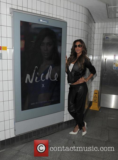 Nicole Scherzinger 13