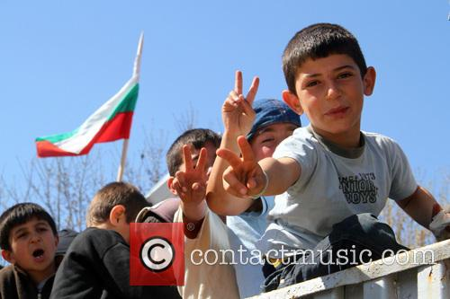 Syrians, Harmanli, Bulgarian and Sofia 3