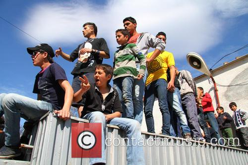 Syrians, Harmanli, Bulgarian and Sofia 5