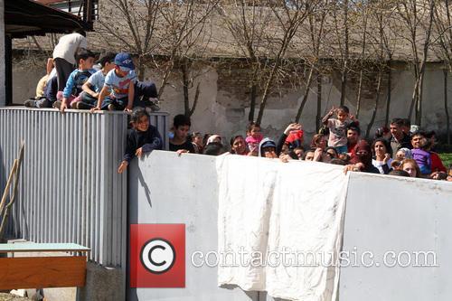 Syrians, Harmanli, Bulgarian and Sofia 6