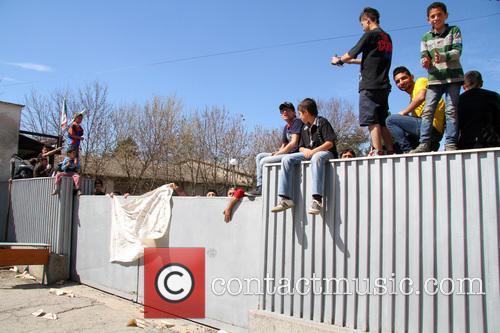 Syrians, Harmanli, Bulgarian and Sofia 7