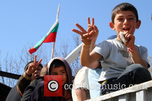 Syrians, Harmanli, Bulgarian and Sofia 9