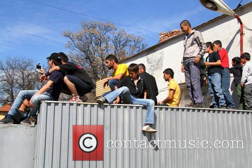 Syrians, Harmanli, Bulgarian and Sofia 11