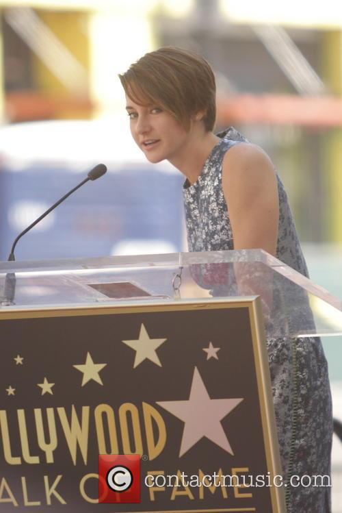 Kate Winslet Hollywood Walk of Fame