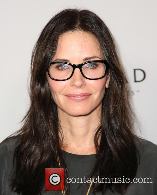 Courteney Cox 11