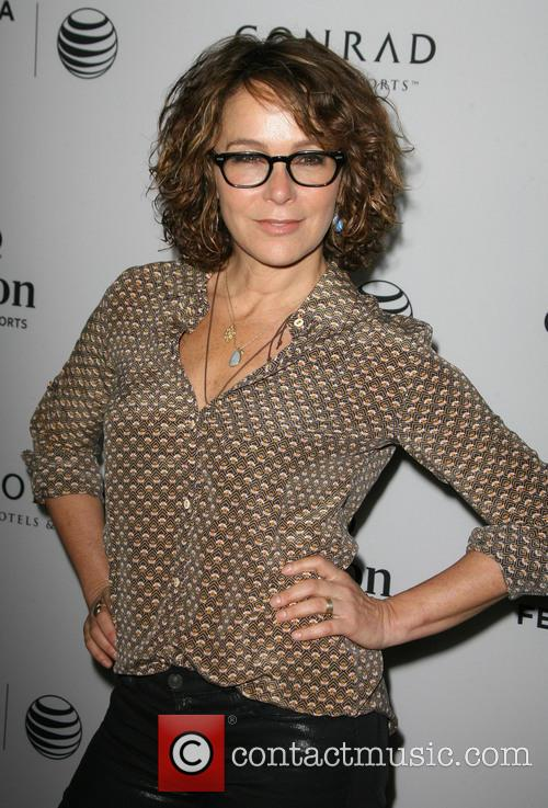 Jennifer Grey 5
