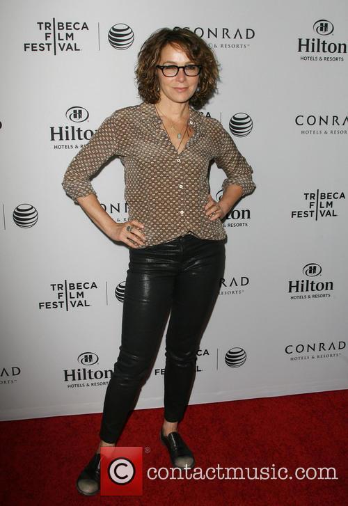 Jennifer Grey 6