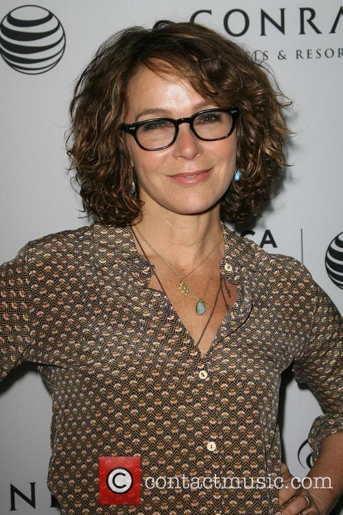 Jennifer Grey 8