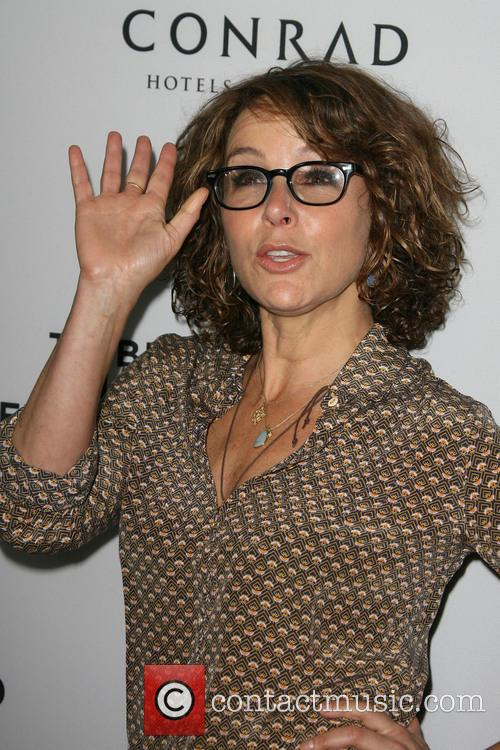 Jennifer Grey 9