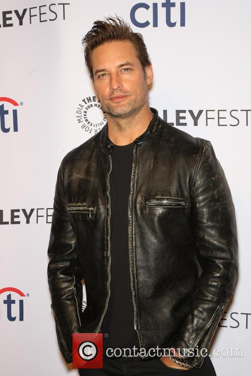 Josh Holloway, Dolby Theatre