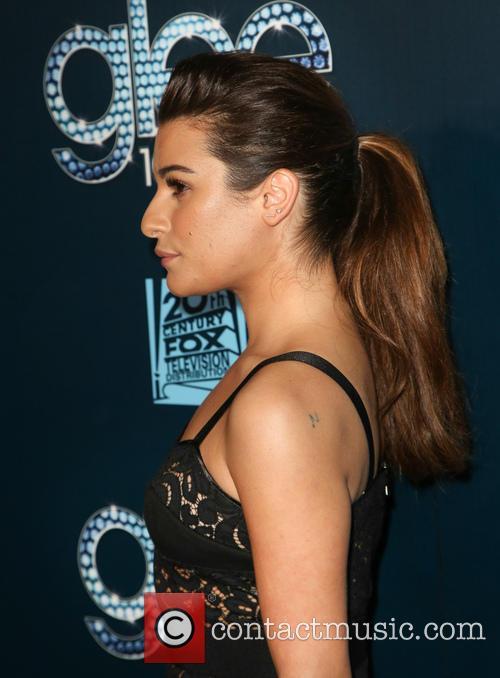 Lea Michele 16