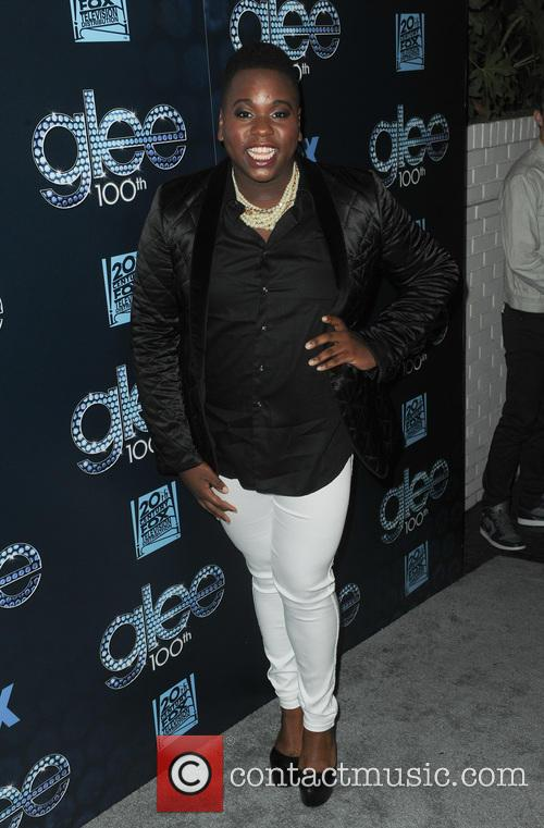 Celebration and Alex Newell 2