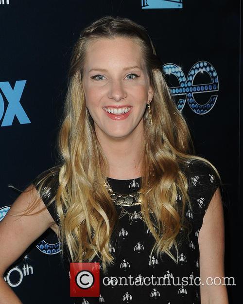 Heather Morris 5