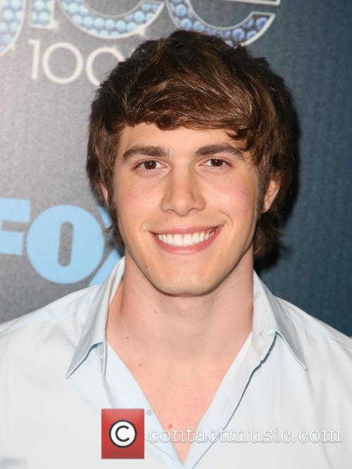 Celebration and Blake Jenner 10