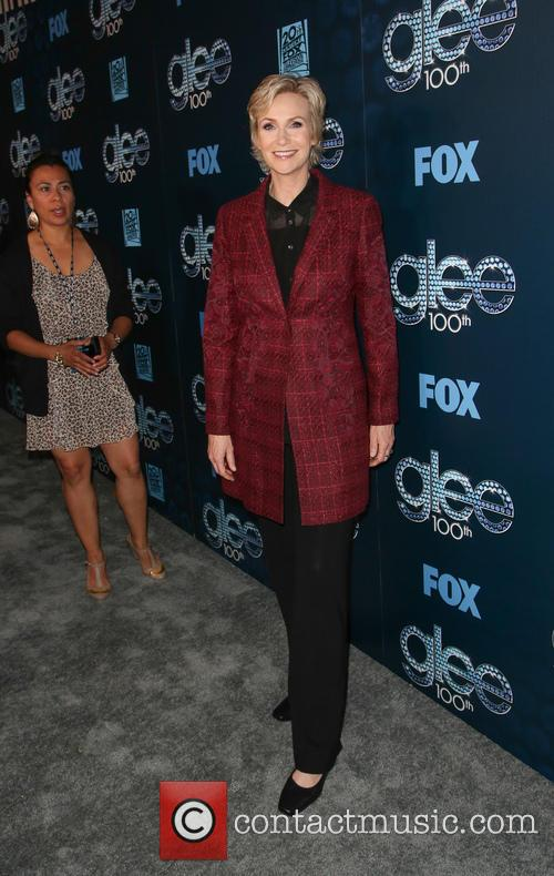 Jane Lynch 9