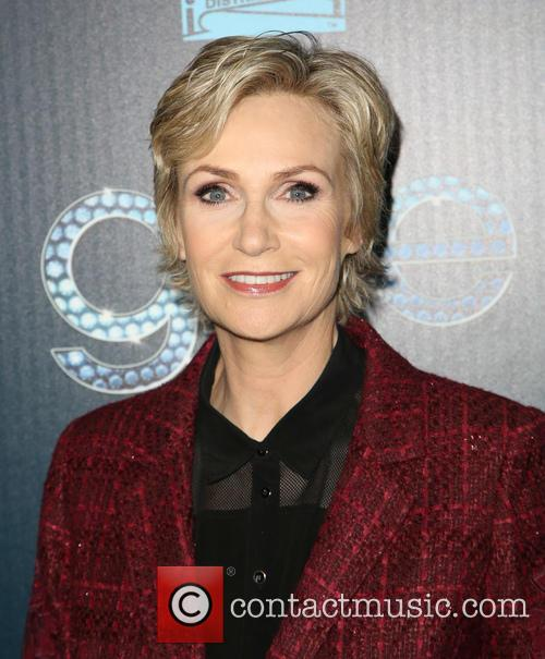 Jane Lynch 10