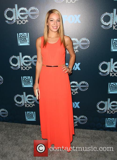 Vanessa Lengies, Chateau Marmont