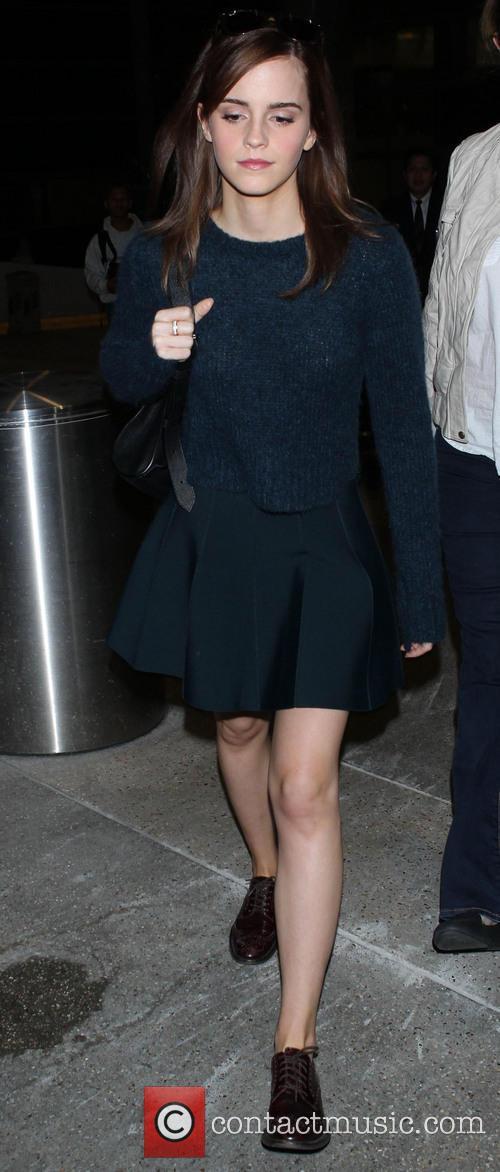 Emma Watson 18