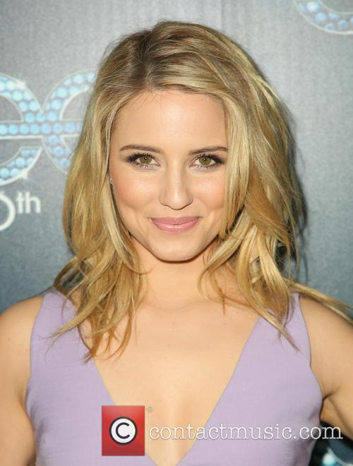 Dianna Agron, Chateau Marmont