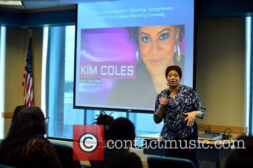 Kim Coles 6