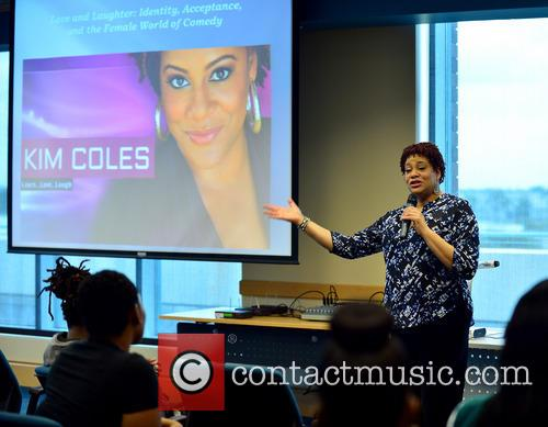 Kim Coles 7