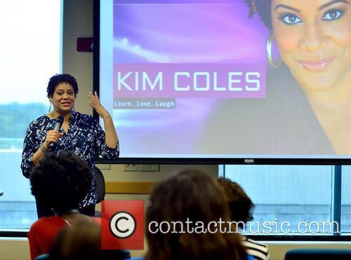 Kim Coles 8