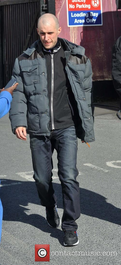 Tom Vaughan Lawlor ( Nidge ) 4