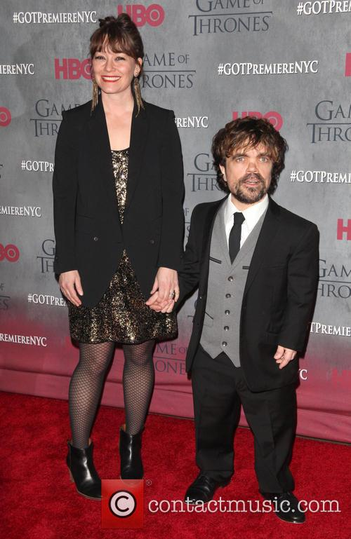 New York Premiere of 'Game of Thrones' Season...