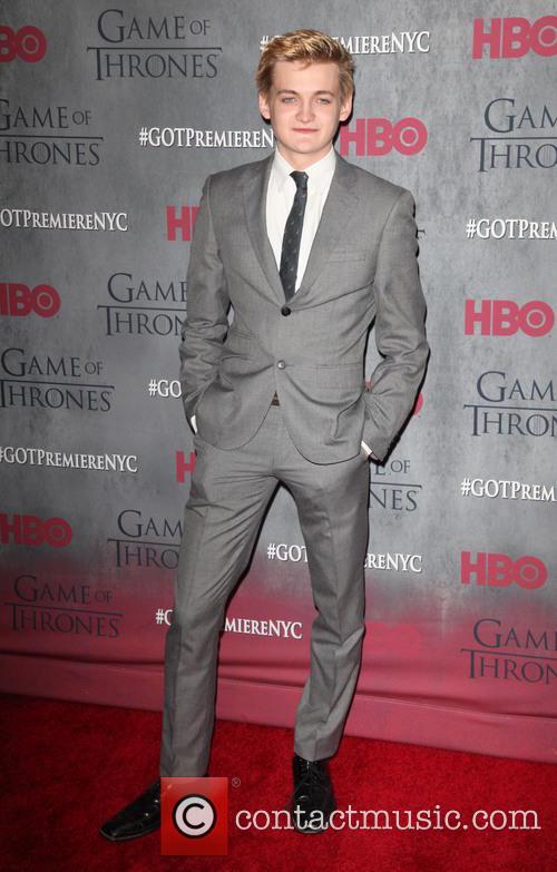 New York Premiere of 'Game of Thrones' Season...