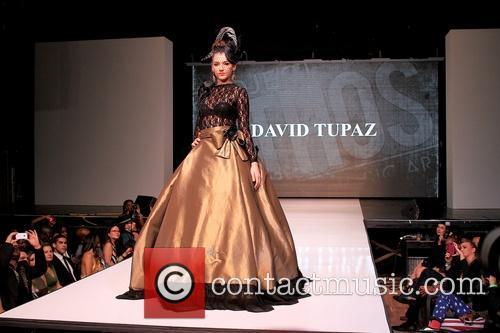 LAFW David Tupaz - Runway