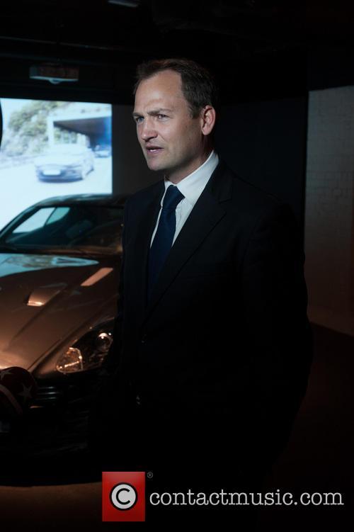 Bond, Ben Collins and Stig 2