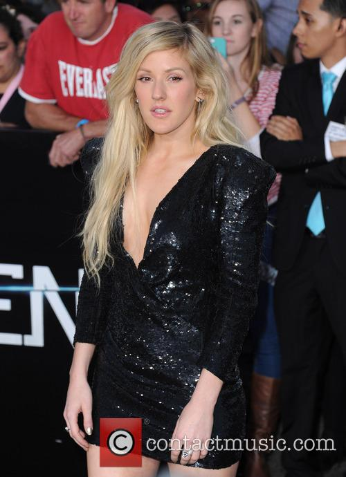 Premiere of 'Divergent' held at the Regency Bruin Theatre - Arrivals